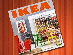 Catalogul IKEA 2014