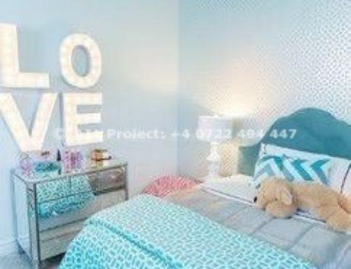 Cum te afecteaza culoarea camerelor dupa amenajarea interiorului casei