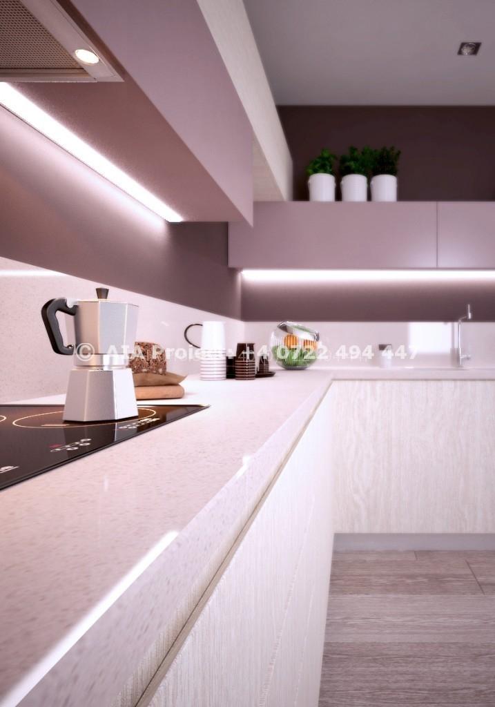 iluminat eficient energetic