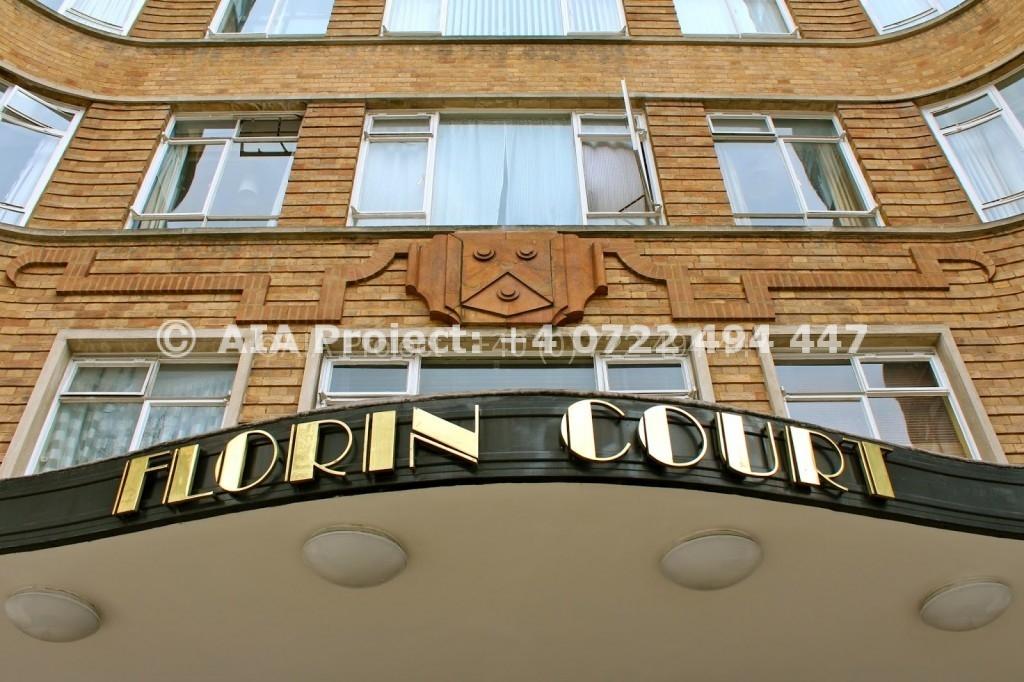 Florin Court