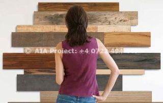 parchetul din lemn