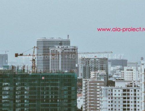 Evaluare imobiliara autorizata inca din faza de proiectare (P)