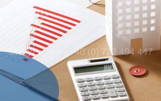 Impozit cladire 2018 - situatiile posibile