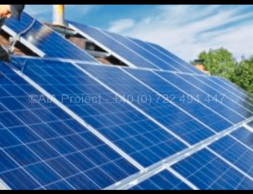 Cum alegem un sistem de panouri fotovoltaice