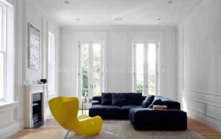 Design interior minimalist AIA Proiect