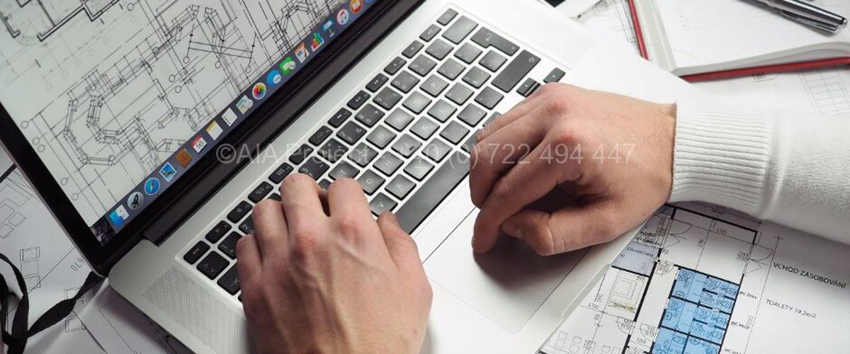 Proiecte Case tip sau personalizate