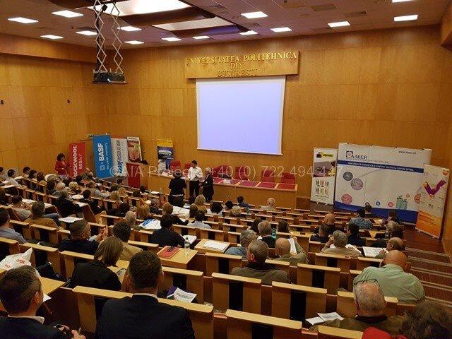 Conferința Naționala de Eficiența Energetică în Clădiri