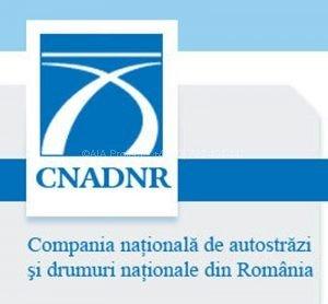 Aviz CNADNR - Compania Nationala de Autostrazi si Drumuri Nationale din Romania