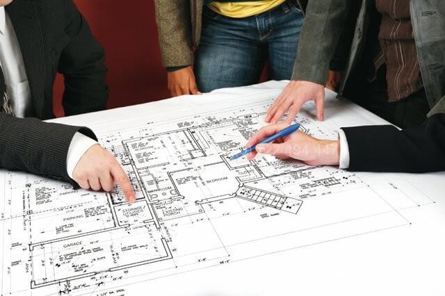 Ce este un Certificat de urbanism AIA Proiect