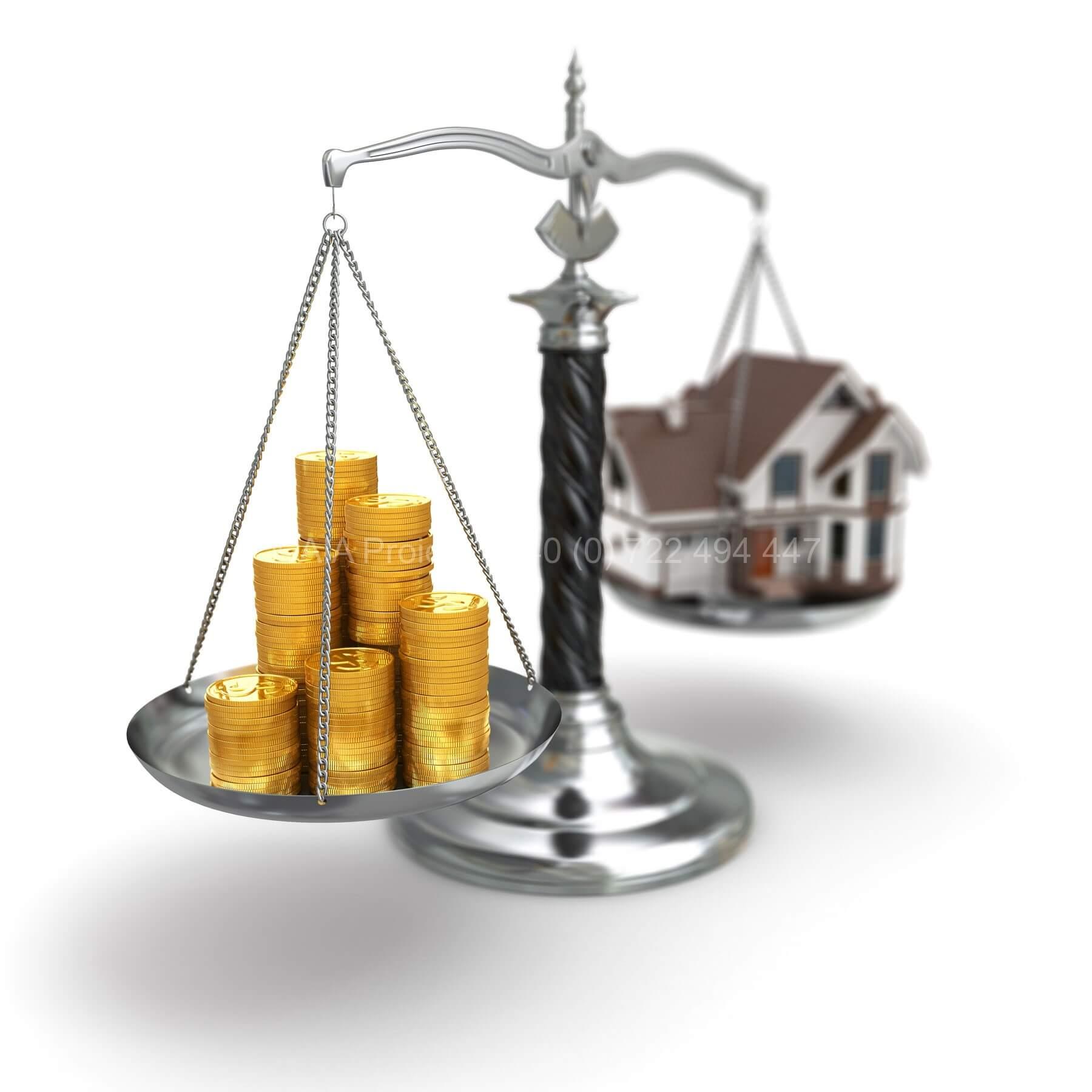 Alegerea unui evaluator imobiliar