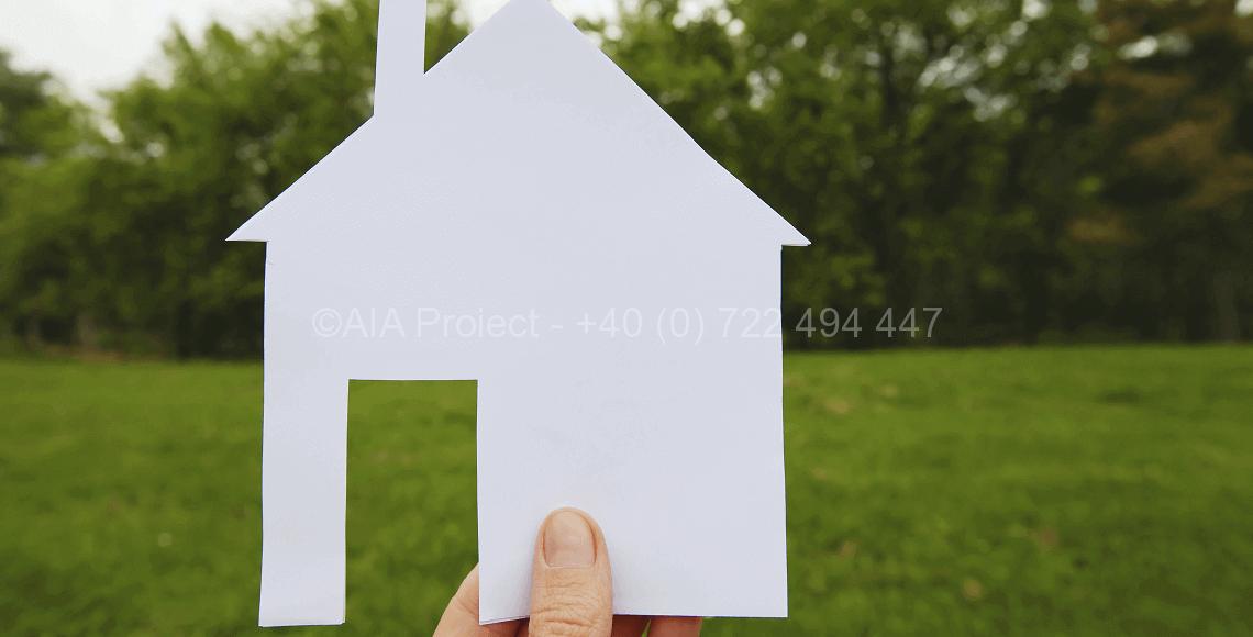 Cum alegi un proiect de casa