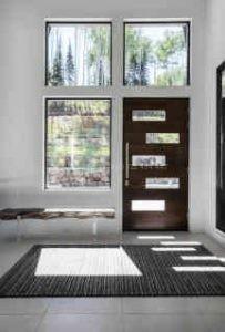Design interior stil minimalist AIA Proiect