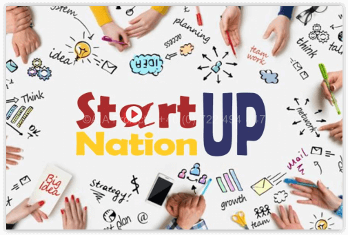 Evaluator ANEVAR pentru Start-Up Nation