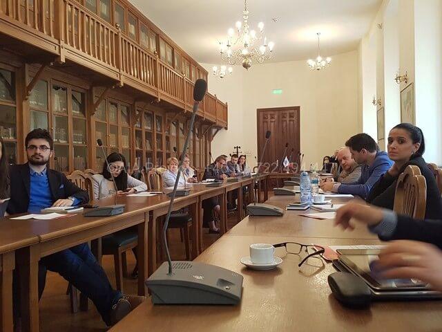 Seminarul Evolutia pietei imobiliare Romania 2017