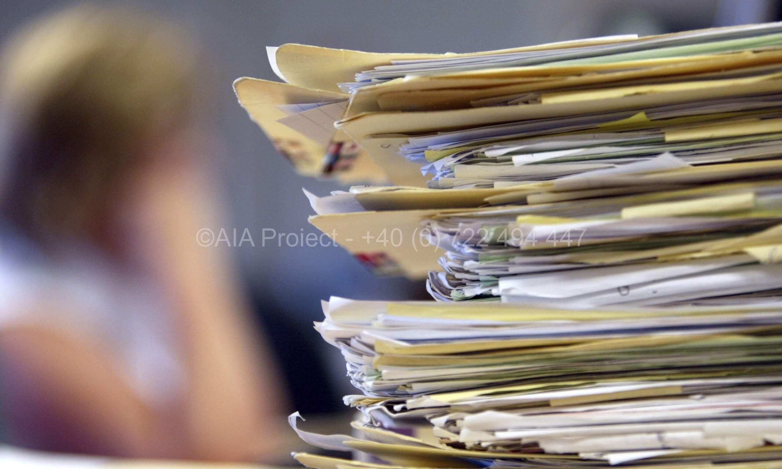 AIA Proiect va ajuta sa obtineti Acordul de Mediu si/sau Avizul de Mediu