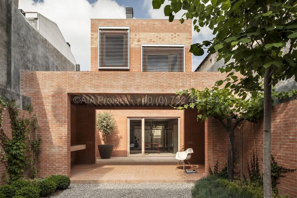 Proiect extindere casa