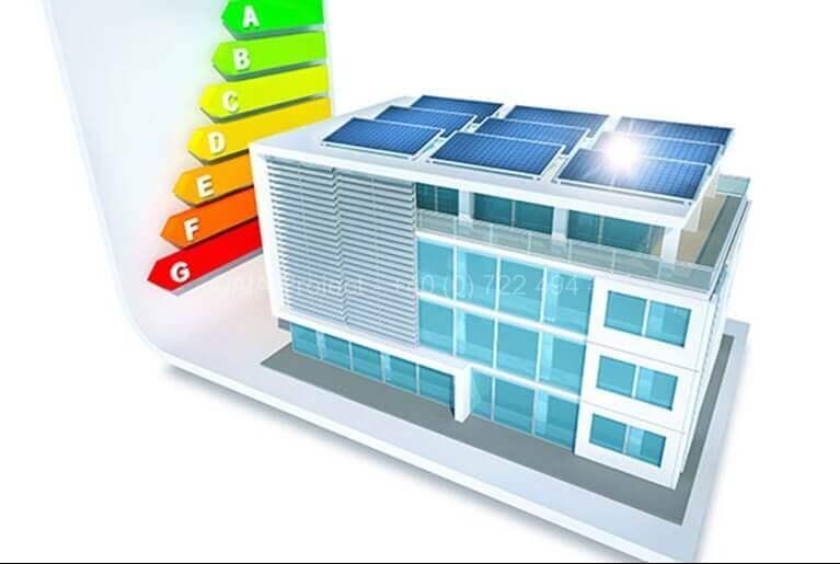Studiu de eficienta energetica AIA Proiect