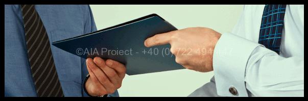 Studiu energii autorizatie de construire