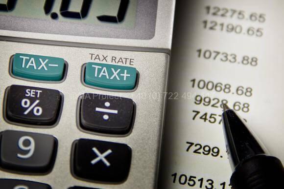 cota de impozitare a cladirilor