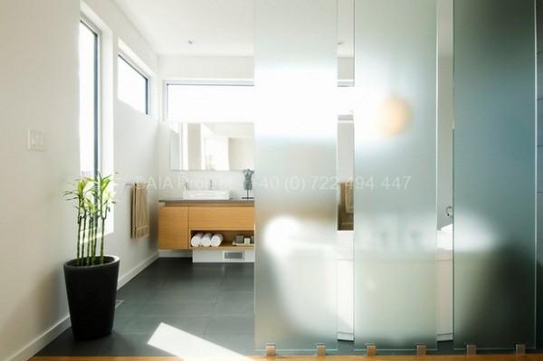 feng shui AIA Proiect baie