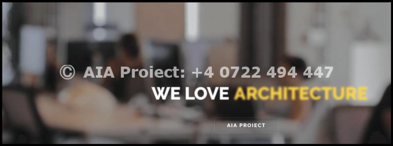Autorizatie constructie - AIA Proiect