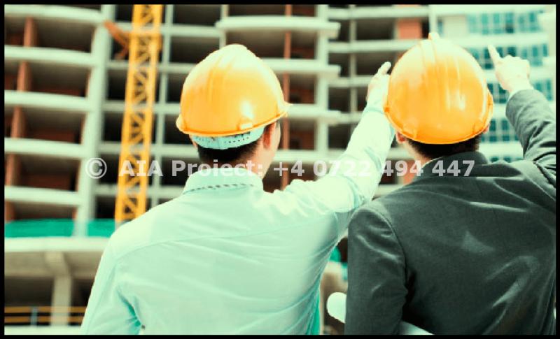 Obtinerea autorizatiei de construire - AIA Proiect