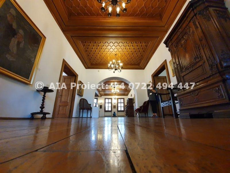 AIA Proiect - Casa Melik