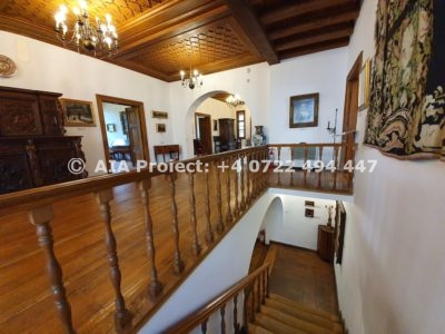 Casa Melik - Spatii DomestiCelebre - AIA Proiect