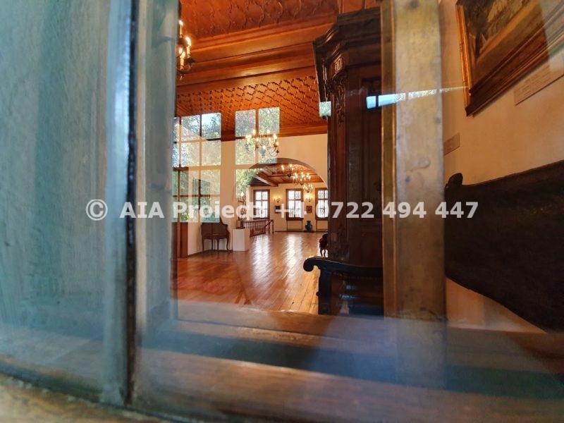 Casa Melik - drepturi imagine AIA Proiect