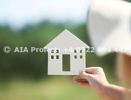 Sfatul specialistului – Cum sa alegi terenul casei