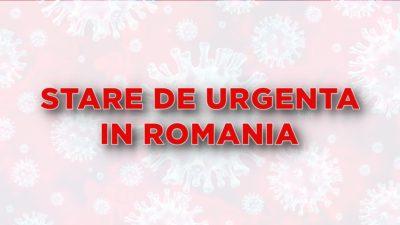 Valabilitatea documentațiilor pe perioada stării de urgență in România