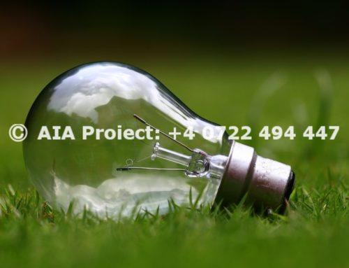 Raport de audit energetic initial