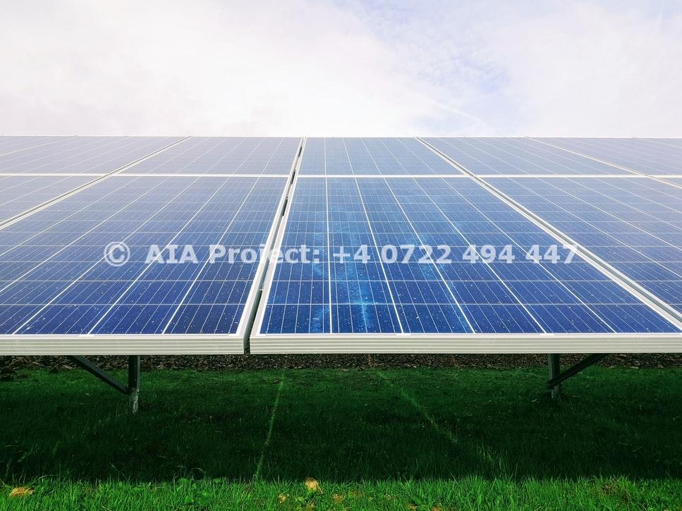 Casa Verde - Fotovoltaice 2020