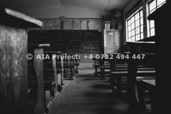 Program Eficienta Energetica in institutii publice scoli si gradinite - AIA Proiect
