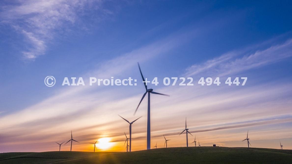 AIA Proiect - Studiu privind respectarea cerințelor minime de performanță energetică